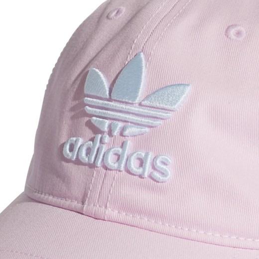 f81dd0daa535e ... Czapka adidas Originals Trefoil Cap DJ0882 uniwersalny sneakerstudio.pl  ...