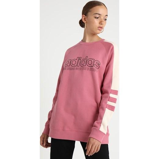 548487bbd69861 Bluza damska Adidas Originals w Domodi