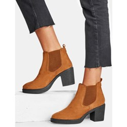 17f0ce94 Brązowe buty damskie deezee, wyprzedaż, lato 2019 w Domodi