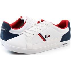 4aee3ff2d1220 Trampki męskie Lacoste - Office Shoes Polska