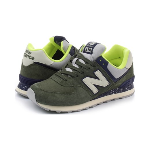 info for 593f3 09559 New Balance Męskie Ml574 Office Shoes Polska