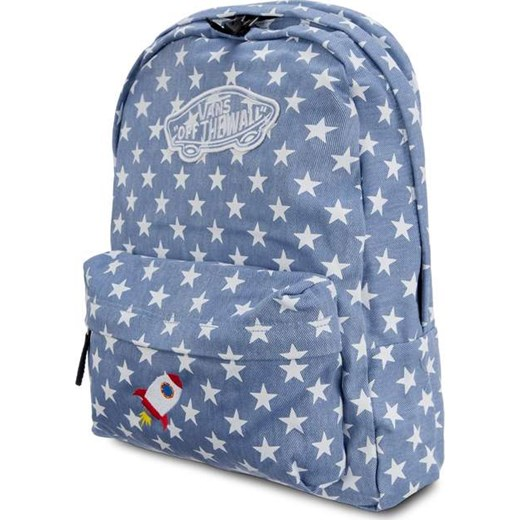 bb29501e2f1e3 Plecak Vans REALM BACKPACK 7XJ SPACE ROCKET SPACE ROCKET Vans eastend