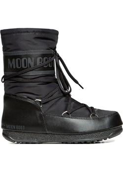 Buty MOON BOOT SOFT SHADE MID WP  Moon Boot promocyjna cena S'portofino  - kod rabatowy