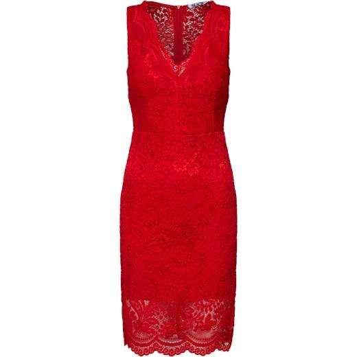 a7ecb16ba4 Sukienka koktajlowa  Dress  Wal G. AboutYou w Domodi