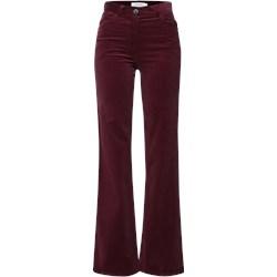 a954dde13ca9f Czerwone spodnie damskie calvin klein