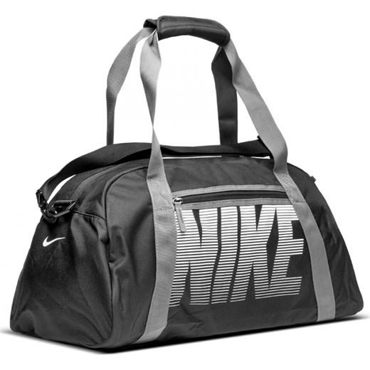 e2a1ac690bbba Torba Nike Womens gyms club > ba5167-011 one size szary Fabrykacen w ...