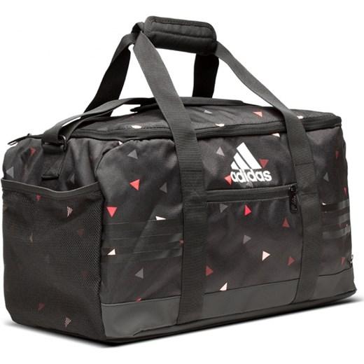 0f80ec2081ba5 Torba Adidas 3-stripes essentials team bag   s99646 r. s szary Fabrykacen