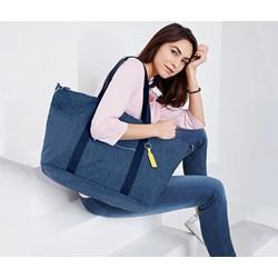 74487367ee162 Shopper bag Tchibo - Tchibo.pl