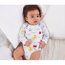 cb34d2900ca725 Body niemowlęce tchibo dziewczynka, wiosna 2019 w Domodi