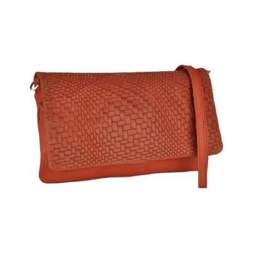 54e341f8155bd Torebki damskie - kopertówki Barberini's - Czerwony Barberini`s Wojtowicz  Awangarda Shoes ...