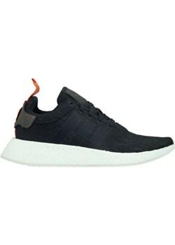 CG3384 adidas NMD R2 Core Black/Core Black/Future Harvest  Adidas Originals Sneakers de Luxe - kod rabatowy