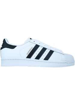 C77154 adidas Superstar Foundation  Adidas Originals Sneakers de Luxe - kod rabatowy