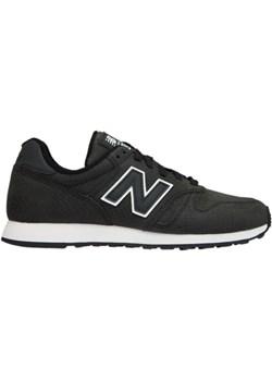New Balance WL373BLR Black  New Balance Sneakers de Luxe - kod rabatowy