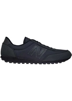 New Balance U410BBK Black/Black New Balance  Sneakers de Luxe - kod rabatowy