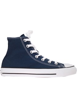 Converse Chuck Taylor All Star HI M9622 Navy Converse  Sneakers de Luxe - kod rabatowy