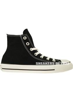 Converse All Star HI M9160 Black  Converse Sneakers de Luxe - kod rabatowy