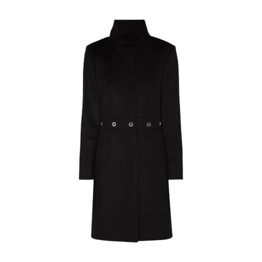 e476ca7744381 Płaszcz damski Hugo Boss casual w Domodi