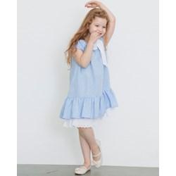 862294431f Sukienka dziewczęca Aqademia - showroom.pl