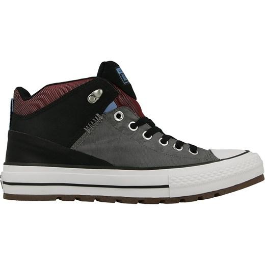 Buty zimowe męskie Converse czarne