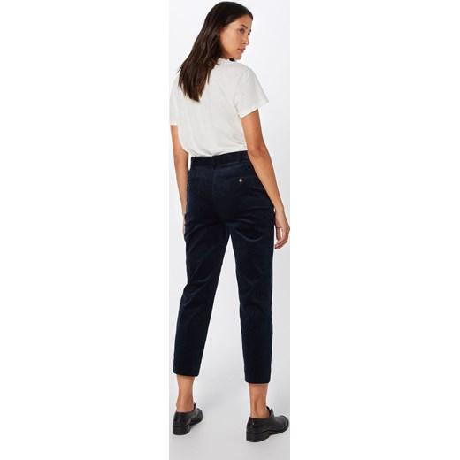 9f536e958 ... granatowe eleganckie; Spodnie damskie Polo Ralph Lauren ...