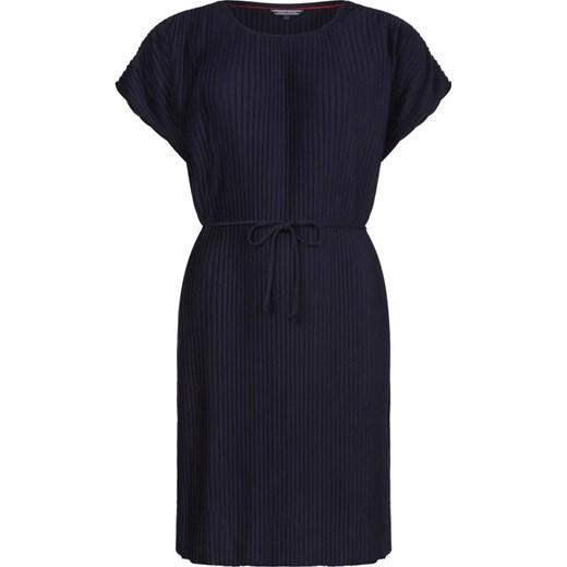 Sukienka  FIONA C-NK SHORT DRESS SS  Tommy Hilfiger 38 AboutYou ... 6cf6f67a45c
