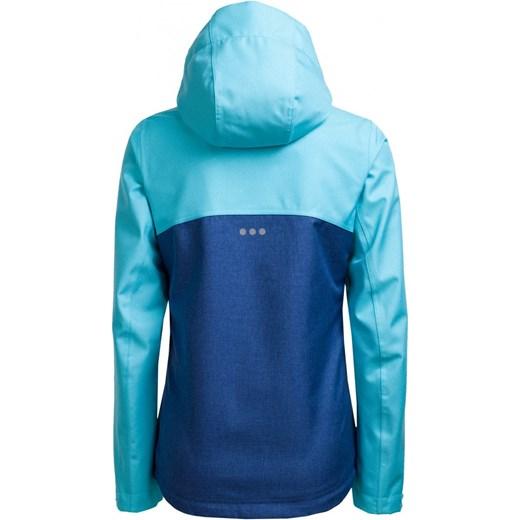 ZMNIEJSZONE O 50% Outhorn kurtka damska niebieska Odzież