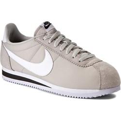 sale retailer 0556e 8e181 Buty sportowe męskie Nike cortez ze skóry ekologicznej sznurowane ...