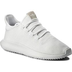 pretty nice 20908 30f43 Buty sportowe damskie Adidas tubular białe z tworzywa sztucznego letnie ...