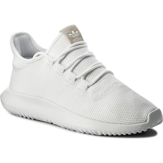 940fb221e8d9 Buty sportowe damskie Adidas tubular białe z tworzywa sztucznego letnie