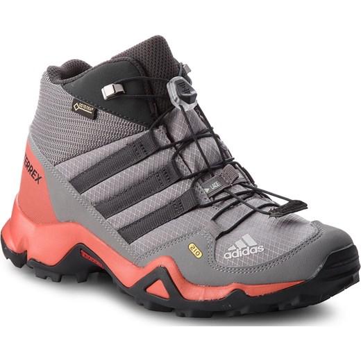 6eb10c53966b2 Buty zimowe dziecięce Adidas w Domodi