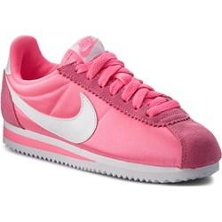 new concept f3dbc 8f020 Buty sportowe damskie Nike cortez płaskie