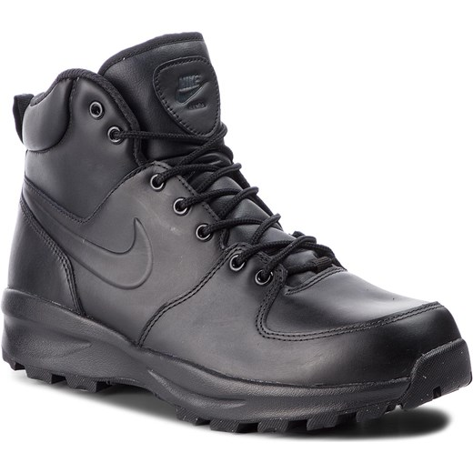 save off 31320 e593c Buty zimowe męskie Nike sznurowane
