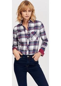 Polaria  - koszula damska w kratę   Natty Looker - kod rabatowy