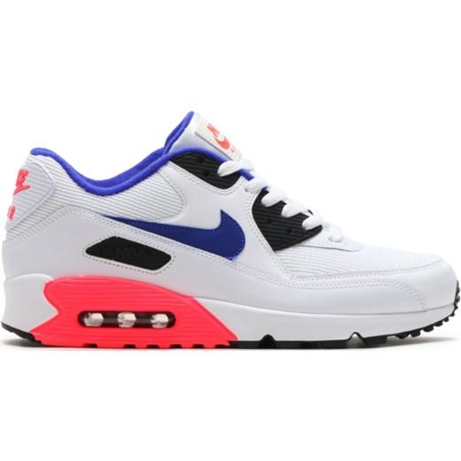 ad1a07b6fa28 Nike buty sportowe męskie air max 91 na wiosnę w Domodi