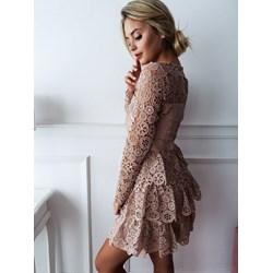 bcbaf5e07a9924 Sukienki na studniówkę, lato 2019 w Domodi