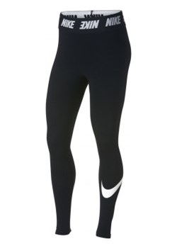 LEGINSY SPORTSWEAR CLUB Nike  TrygonSport.pl - kod rabatowy