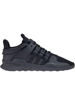 D96771 adidas EQT Support ADV Core Black/Core Black/Core Black  Adidas Originals Sneakers de Luxe - kod rabatowy