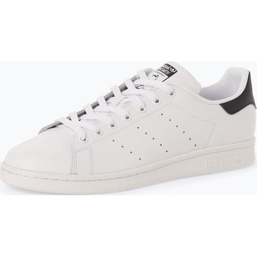 adidas Originals Tenisówki męskie z dodatkiem skóry – Stan