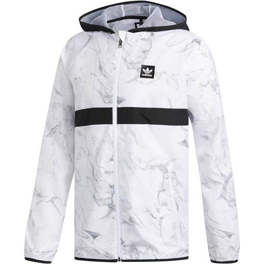 Kurtka męska biała Adidas originals