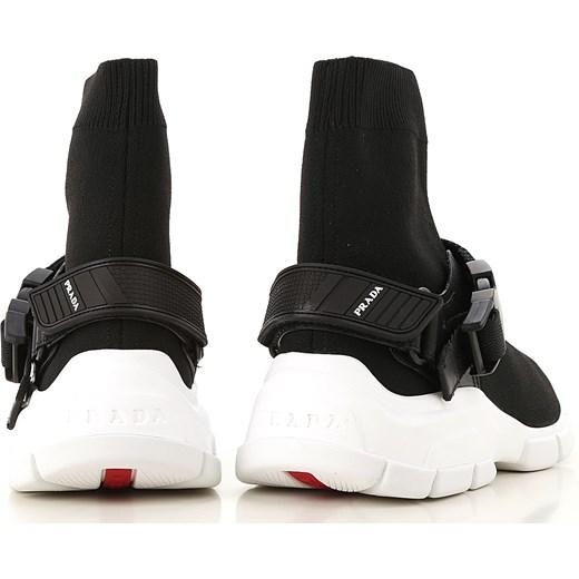 buty sportowe damskie prada