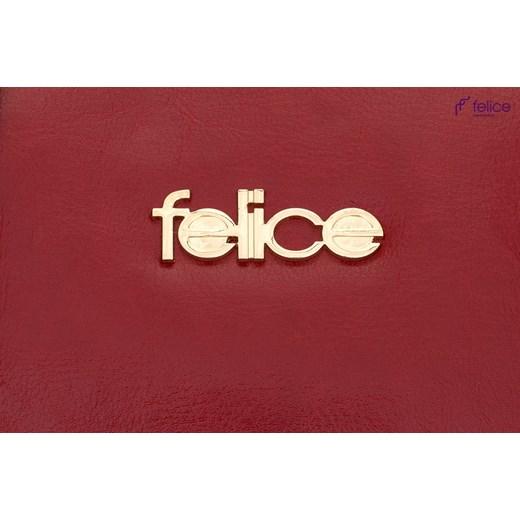 b8ed11f04ac9c Felice torba na laptopa ze skóry w Domodi