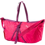 f97cd71f92114 Puma FITNESS WORKOUT BAG Torba sportowa szary zalando shopper w Domodi