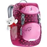 c4252f33e2b94 Plecaczki Dla Dzieci do Przedszkola firmy Madisson Różowy (kolory ...