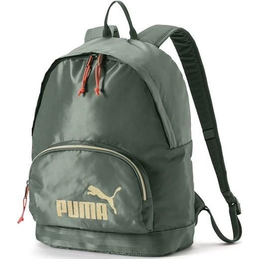 1cc025670909e Plecak Core Seasonal Wmn s Puma (zielony) wyprzedaż SPORT-SHOP.pl w ...