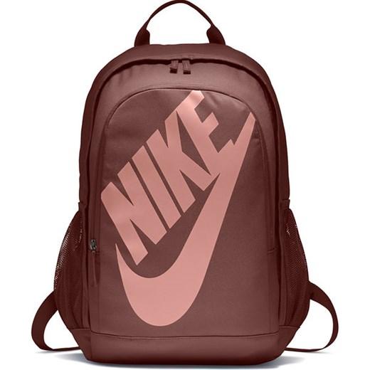 aef48f916eb5a Plecak Hayward Futura 2.0 Nike (brązowy) Nike okazyjna cena SPORT-SHOP.pl
