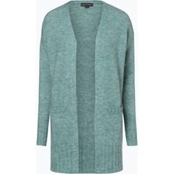 ad905c7bab77 Niebieski sweter damski Franco Callegari na jesień moherowy