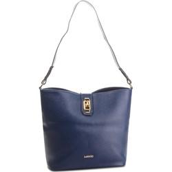 f81934df8e3b3 Shopper bag Lasocki casual matowa