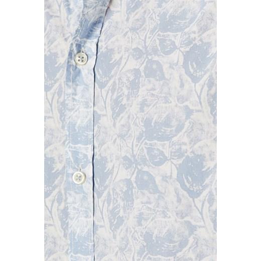 dobrze rozwinięty Koszula damska Veva gładka lniana Odzież