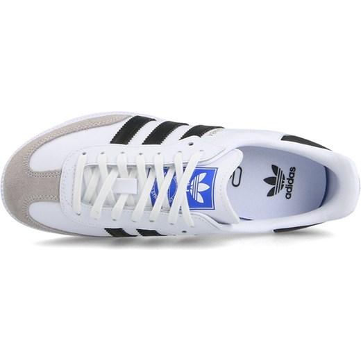 Buty damskie sneakersy adidas Originals Samba OG J BB6976