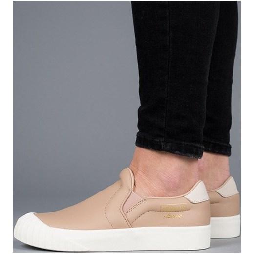 new product 9d218 f910d Buty damskie sneakersy adidas Originals Everyn Slipon CQ2061  sneakerstudio.pl